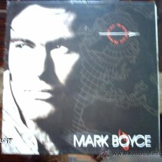 Disques de vinyle: MARK BOYCE ALL OVER THE WORLD . Lote 33763039
