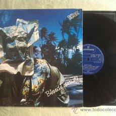 Discos de vinilo: LP 10CC-BLOODY TOURISTS. Lote 33761505