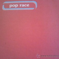 Discos de vinilo: POP RACE CLEAR EP 1996 ELEFANT RECORDS (DESCATALOGADO). Lote 33779507