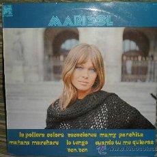 Discos de vinilo: MARISOL - VOL. II LP - ORIGINAL ESPAÑA CAUDAL 1977 - MUY NUEVO (5). Lote 33950761