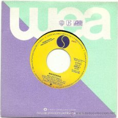 Discos de vinilo: MADONNA. PAPA DON'T PREACH (PROMO VINILO SINGLE ESPAÑOL 1986). Lote 33811094