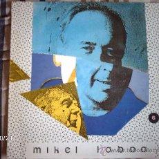 Discos de vinilo: MIKEL LABOA - 6. Lote 34031073