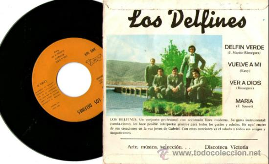 Discos de vinilo: REVERSO - Foto 2 - 33801856