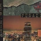 FUGAZI - '' END HITS '' LP SEALED (Música - Discos - LP Vinilo - Pop - Rock Extranjero de los 90 a la actualidad)
