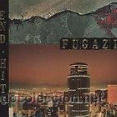 Discos de vinilo: FUGAZI - '' END HITS '' LP SEALED. Lote 33819150