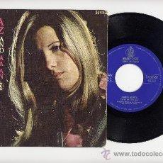 Discos de vinilo: MARIA OSTIZ.45 RPM.CANTA EN VASCO: KANTA KANTA+AURTXOA SEASKAN.HISPAVOX 1969. Lote 33856841