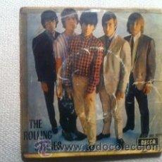 Discos de vinilo: EP 1964 - ROLLING STONES - EP ESPAÑOL- DECCA SDGE 80797. Lote 33879703