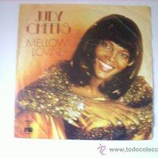 Discos de vinilo: SINGLE VINILO JUDY CHEEKS DARLING THATS ME ARIOLA 45 RPM. Lote 33961608