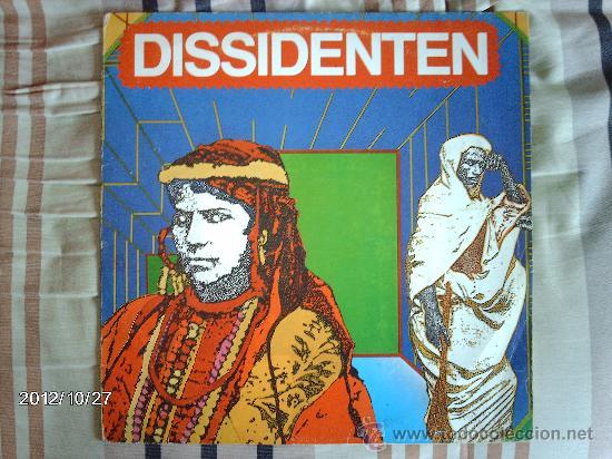 DISSIDENTEN- INSHALLA- BAJKA´S GNAOUI (Música - Discos de Vinilo - Maxi Singles - Étnicas y Músicas del Mundo)