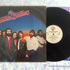 Discos de vinilo: LP THE DOOBIE BROTHERS-ONE STEP CLOSER. Lote 33973411