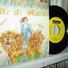 Discos de vinilo: RESTOS SINGLE 2º PREMIO VIII TROFEO ROCK VILLA DE MADRID PROMO POP-ROCK MAMA SPAIN NUEVO. Lote 33994875
