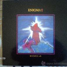 Discos de vinilo: ENIGMA - MCMXC A. D. . Lote 34013880