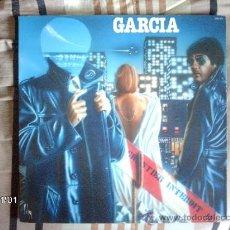 Discos de vinilo: GARCIA - BEAUBOURG .... Lote 34034537