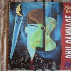 Discos de vinilo: PHIL GAMMAGE - NIGHT TRAIN . Lote 34046857