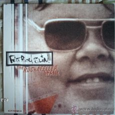 Discos de vinilo: FATBOY SLIM - THE ROCKAFELLER SKAMK . Lote 34062337