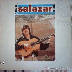 Discos de vinilo: DAVID SALAZAR - CREI . Lote 34071883