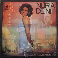 Discos de vinilo: NÚRIA FELIÚ. Lote 34032749