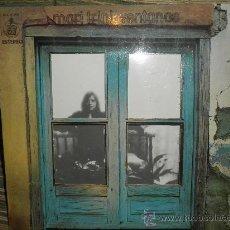 Discos de vinilo: MARI TRINI - VENTANAS LP - ORIGINAL ESPAÑA HISPAVOX 1973 PORTADA TROQUELADA - ENCARTE ORIGINAL -. Lote 34050090