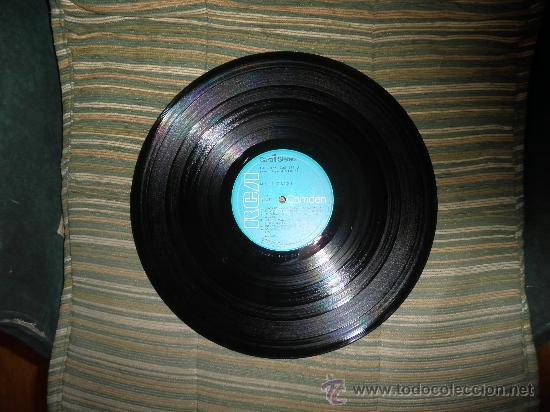 Discos de vinilo: MARI TRINI - MARI TRINI LP - ORIGINAL ESPAÑA RCA CAMDEN 1971 - ESTEREO - MUY NUEVO (5) - DEBUT ALBUM - Foto 3 - 34050280
