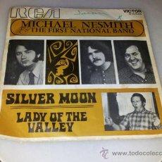 Discos de vinilo: DISCO DE VINILO MICHAEL NESMITH (THE FIRST NATIONAL BAND). Lote 34051866
