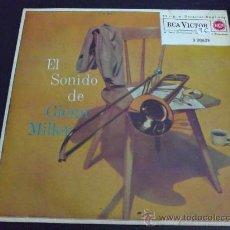 Discos de vinilo: EL SONIDO DE GLENN MILLER, LEVANDO ANCLAS - DISCO EP DE VINILO. Lote 34070886