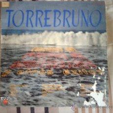 Discos de vinilo: TORREBRUNO - CANCIONES DEL 1ER FESTIVAL DEL MEDITERRANEO Y OTROS EXITOS . Lote 34085462