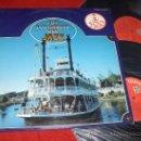 Discos de vinilo: LOS CAUCES DEL JAZZ BRUNO'S SALON BAND 2LP 1975 TELEFUNKEN ED ESPAÑOLA. Lote 34079078