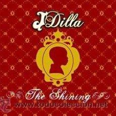 Discos de vinilo: J DILLA - '' THE SHINING '' 2 LP 2006 EU SEALED. Lote 34089800