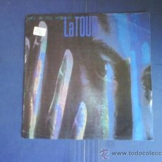 Disques de vinyle: LATOUR PEOPLE ARE STILL HAVING SEX. Lote 34090412