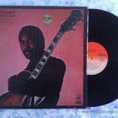 Discos de vinilo: LP GEORGE BENSON-SUMMERTIME. Lote 34099566