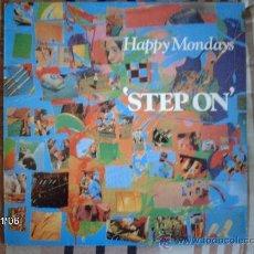 Discos de vinilo: HAPPY MONDAYS - STEP-ON . Lote 34103322