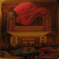 Discos de vinilo: PEQUEÑA COMPAÑIA - TANGOS A MEDIA LUZ. Lote 34118337