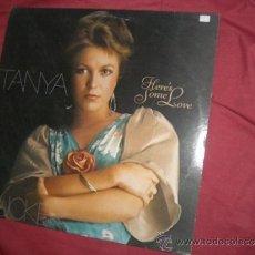 Discos de vinilo: TANYA TUCKER LP HERE'S SOME LOVE 1973 USA MCA-2213 VER FOTO ADICIONAL. Lote 34144515