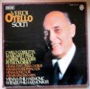 Discos de vinilo: VERDI - OTELLO - SOLTI - CAJA CON 3 LPS + 2 LIBRETOS - 1979 - COMO NUEVO. Lote 34172269