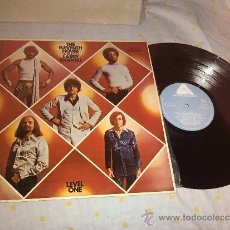 Discos de vinilo: THE ELEVENTH HOUSE FEAT LARRY CORYELL- LEVEL ONE LP 1975 . Lote 34176222