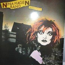 NINA HAGEN, UNBEHAGEN, 1979