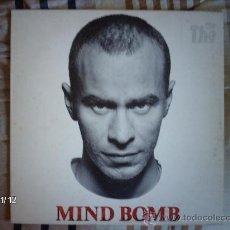 Discos de vinilo: THE THE - MIND BOMB . Lote 34188670