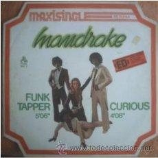 12'--MAXI--Mandrake (6) ?– Funk Tapper (DISCO)