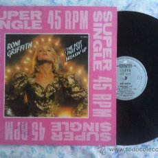 "Discos de vinilo: 12"" MAXI-RONI GRIFFITH-THE BEST PART OF BREAKIN' UP. Lote 34203682"