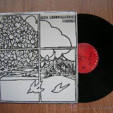 Discos de vinilo: THE MILLENNIUM - BEGIN - REED USA 1997 1º LP 1968 - CARPETA EX VINILO VG+. Lote 49630659