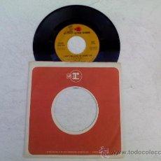 Discos de vinilo: FRAN SINATRA/I CANT´TBELIEVE I´M LOSING YOU/HOW OLD AM´I. Lote 34232051