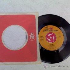 Discos de vinilo: FRAN SINATRA/MY WAY OF LIFE/ CYCLES. Lote 34232068