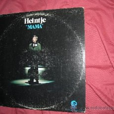 Discos de vinilo: HEINTJE LP MAMA SE 4739 ORIGINAL USA MGM VER FOTO ADICIONAL. Lote 34233085