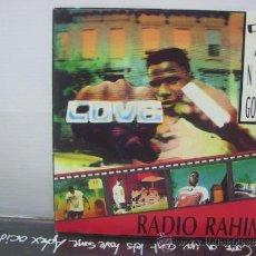 Discos de vinilo: NEGU GORRIAK - RADIO RAHIM - OIHUKA 1990. Lote 34235352