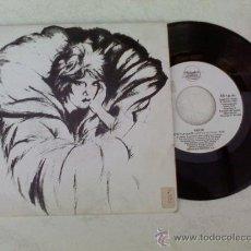Discos de vinilo: KARIN/ C´EST LA OUATE. Lote 34239758