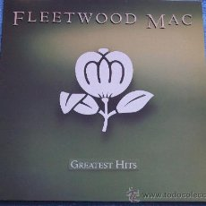 Discos de vinil: FLEETWOOD MAC,GREATES HITS EDICION ESPAÑOLA. Lote 189151670