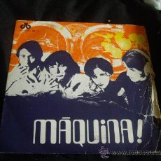 Discos de vinilo: MAQUINA-LANDS OF PERFECTION. Lote 34245969
