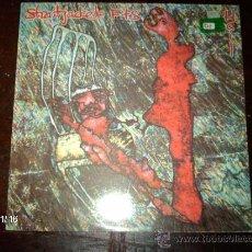 Discos de vinilo: STRAITJACKET FITS - HAIL. Lote 34277386