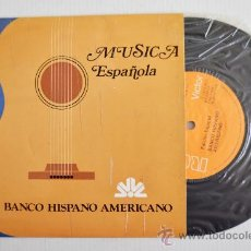 Discos de vinilo: LUIS LUCENA-CHANO LOBATO-LOS RELAMPAGOS-GAITEROS -PROMO BHA- (RCA EP 1974) ESPAÑA. Lote 34282291