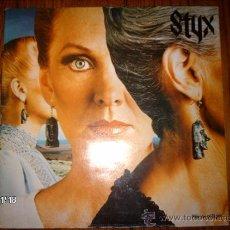 Discos de vinilo: STYX - PIECES OF EIGHT . Lote 34297989
